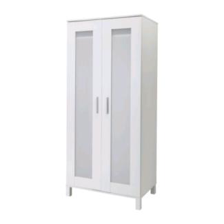 Ikea Wardrobe, white,81x180 cm