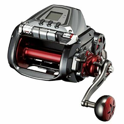 Daiwa Seaborg 1200 J English Display (Right handle) From Japan