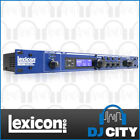 Lexicon Reverb Pro Audio Signal Processors & Rack Effects