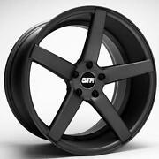 19.5 Wheels