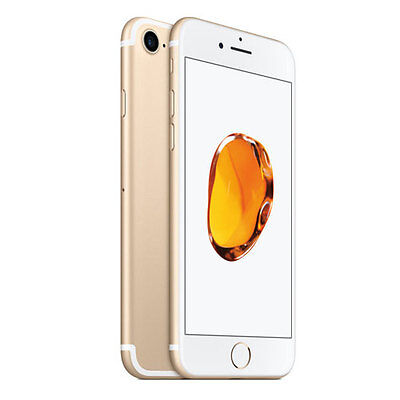 "#Cod Paypal Apple iPhone7 4.7"" 256gb Gold Factory Smartphone 2016 New Cod"