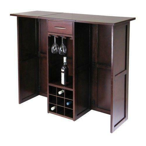 Home bar furniture ebay Home bar furniture with kegerator