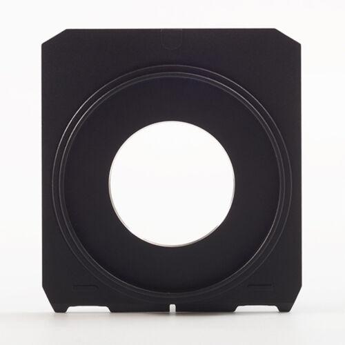 Luland  Linhof 6×9 compur copal #00 or #0 or #1  lens board 81.1×74.2mm
