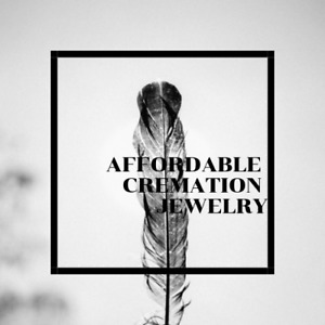 Affordable Cremation Jewelry