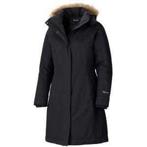 Marmot womens down filled winter coat