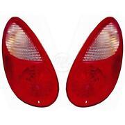 PT Cruiser Tail Light