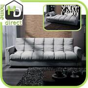 Lounge Suite Sofa Bed