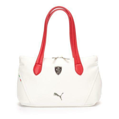 Simple BUYgtpuma Ferrari Bag Women