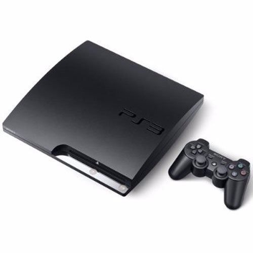 SONY PLAYSTATION 3 SLIM 320GB WITH 7 GAMES PLUS 2 NEW CONTROLLERSin Whitechapel, LondonGumtree - Good condition with two brand new dual shock controllers hdmi and power adapter. Comes with 7 games including football games fighting etc