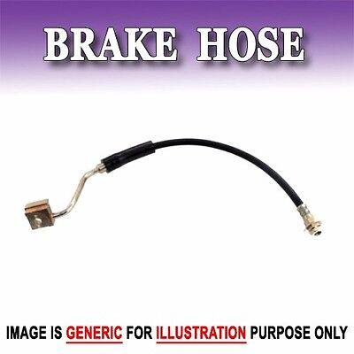 BH Fit Brake Hose Front Left BH36983 H36983 Ford F-150 F-250 Bronco