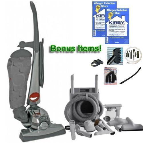 Kirby vacuum sentria g10d ebay - Kirby sentria 2 carpet shampoo system ...