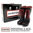 Hunter Festival Boots