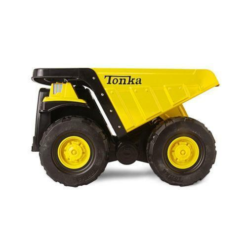 Classic tonka trucks ebay - Camion benne tonka ...