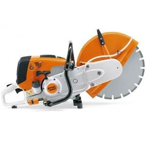 WANTED DEAD OR ALIVE Concrete Saw Stihl Husqvarna Makita