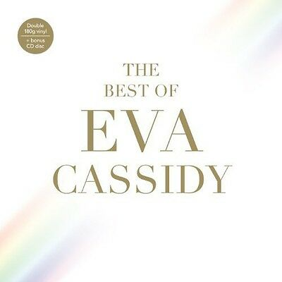 Eva Cassidy - The Best Of Eva Cassidy [New Vinyl LP]