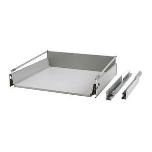 kuchenschrank rondell kaufen : IKEA RATIONELL Faktum Vollauszug Tief 901.101.60 60x58 Schublade+Front ...