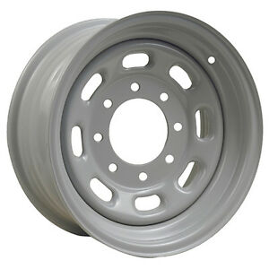 BRAND NEW - Steel Rims For Ford F250 Kitchener / Waterloo Kitchener Area image 3