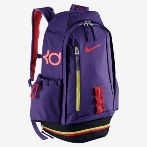 a5ca885fcd Kevin Durant Backpack