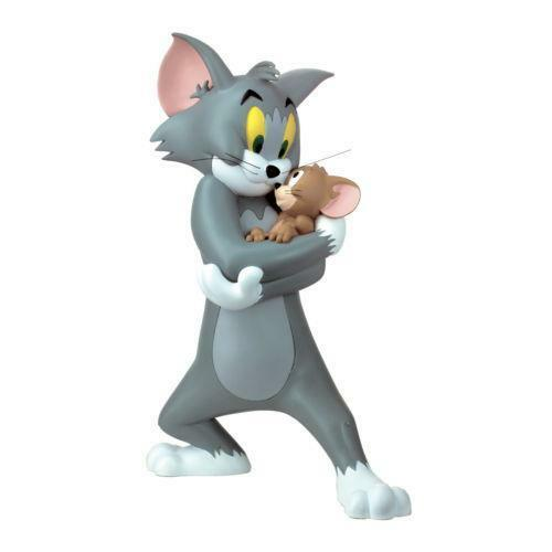 Tom And Jerry Figurines Ebay