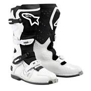 Alpinestars Tech 8 Size 9