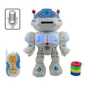 Talking Robot