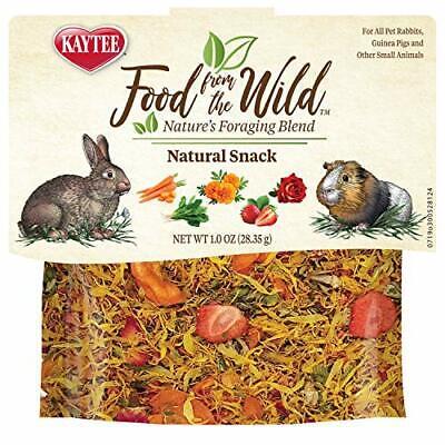 Small Animal Equipment - Natural Wild Mini Pet Food Snack, Rabbits, Hamster, Rat