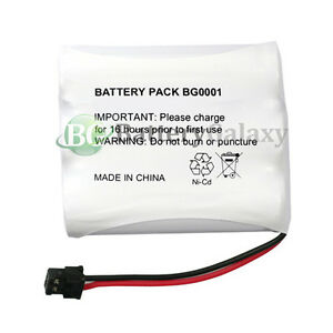 Phone-Battery-for-Panasonic-KX-A36-P-P501-Uniden-BT-905