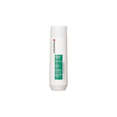 (2,52 € / 100ml) Goldwell Dualsenses Curly Twist Shampoo Locken 250 ml