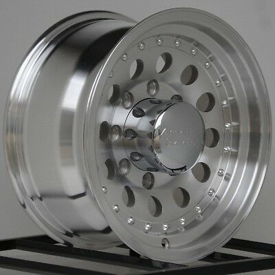 16 Inch Wheels Rims Ford F 250 350 F250 F350 Truck 8x6.5 8 Lug Alloy New 8Lug, used for sale  USA