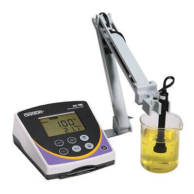 Oakton Wd-35415-00 Eutech Do 700 Dissolved Oxygen Meter Wprobe Stand