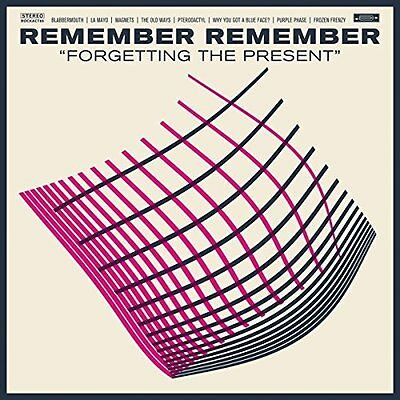 Remember Remember ‎– Forgetting The Present New + Sealed Cd
