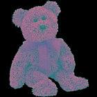 Ty Beanie Baby Teddy Bear
