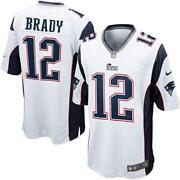 Tom Brady Nike Jersey