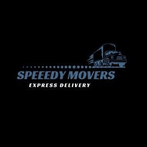 SPEEDY MOVERS (PICK UP & DELIVERY) STARTING AT $45