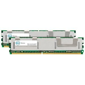 New Dell 4 GB (2 x 2 GB) Certified Replacement Memory Module Kit