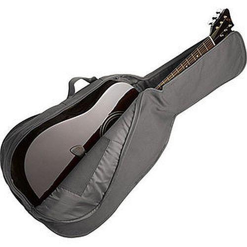 acoustic guitar soft case ebay. Black Bedroom Furniture Sets. Home Design Ideas
