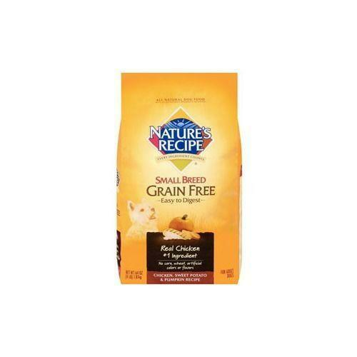Nature S Recipe Grain Free Dog Food Bulk Purchase