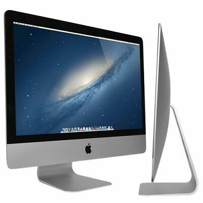 "Apple iMac 27"" Core i5-4670 Quad-Core 3.4GHz All-In-One Computer - 8GB 240GB SSD"