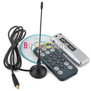USB 2.0 Digital TV Receiver