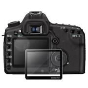 Canon 5D Mark II Screen Protector