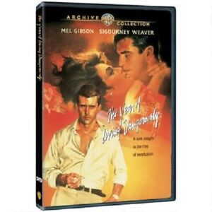 THE YEAR OF LIVING DANGEROUSLY. Mel Gibson. UK compatible, region free. New DVD.