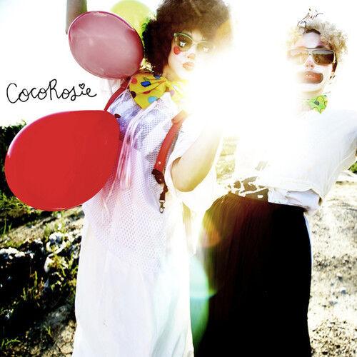 CocoRosie - Heartache City [New CD]