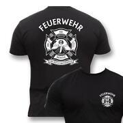 Feuerwehr T-shirt