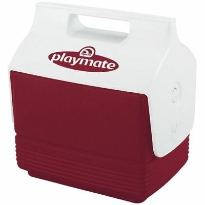 Igloo Mini Playmate 4qt Childrens Small Lunch Box Cool Box Cooler 6 cans