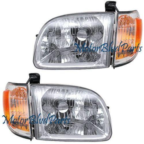 2000 Toyota Tundra Regular Cab Transmission: 2000 Toyota Tundra Headlights