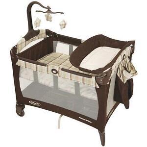 Used Nursery Furniture