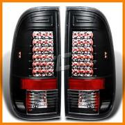 1999 Ford F150 LED Tail Lights