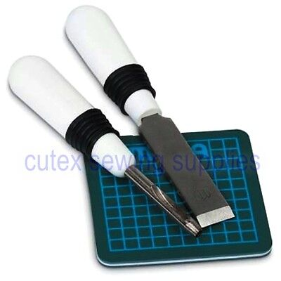 Sewing Buttonhole Cutter 3 Pc. Set #BHCK2