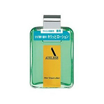 Shiseido AUSLESE Mild after shave Lotion NA(J) 35mL from Japan