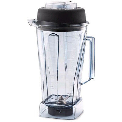 Vita-mix Replacement Container With Wet Blade For Vita-mix 64-oz Blender 1005